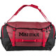 Marmot Long Hauler Duffel Travel Luggage X-Large red/black